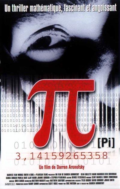 Sur la piste du code Pi … Piche