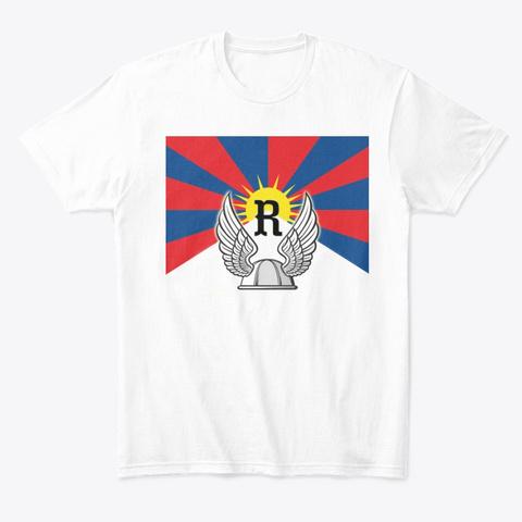 tee-shirt Neotrouve Version R